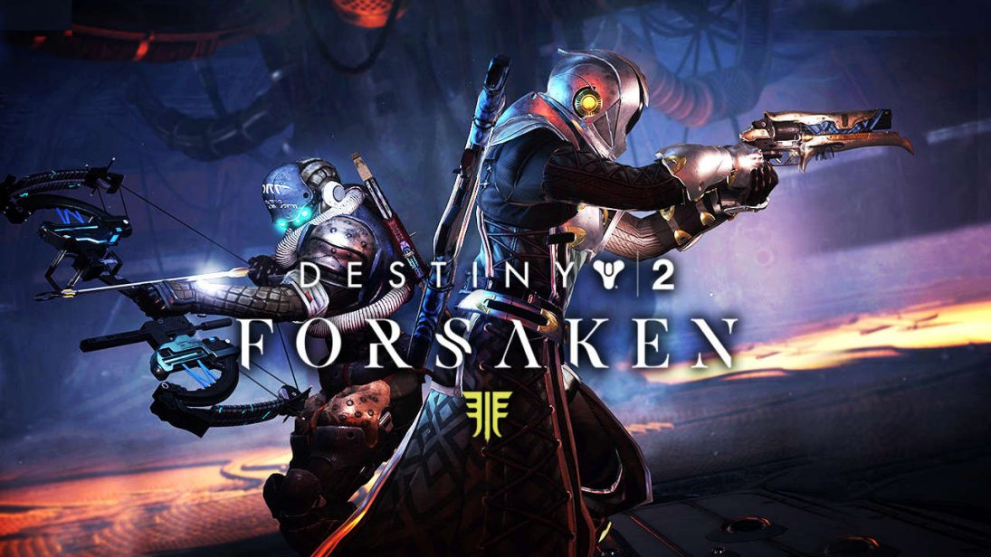 Sony vetou transferência de personagens de Destiny 2 entre plataformas