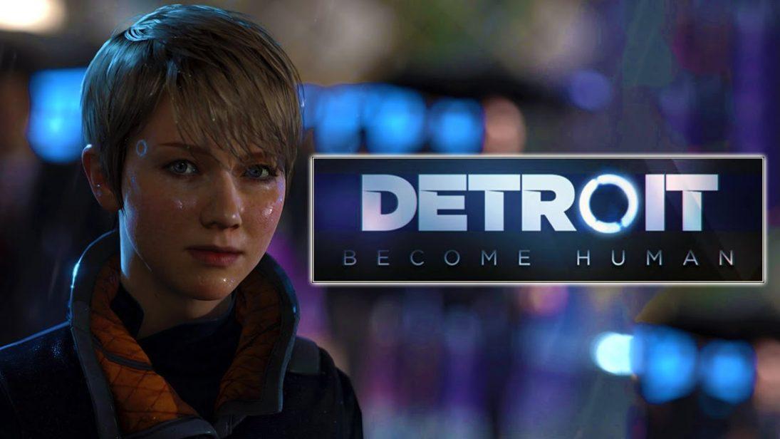 Detroit: Become Human chega ao PC em 12 de dezembro