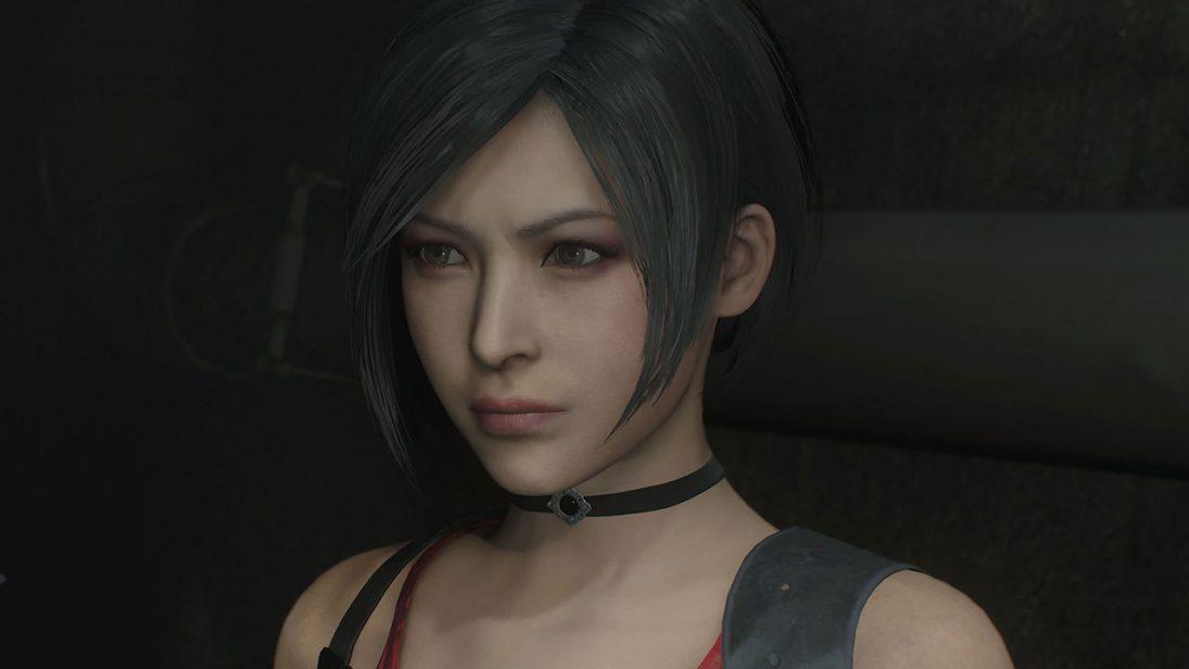 Vazam imagens de Resident Evil 2 mostrando Ada e Tyrant T-00
