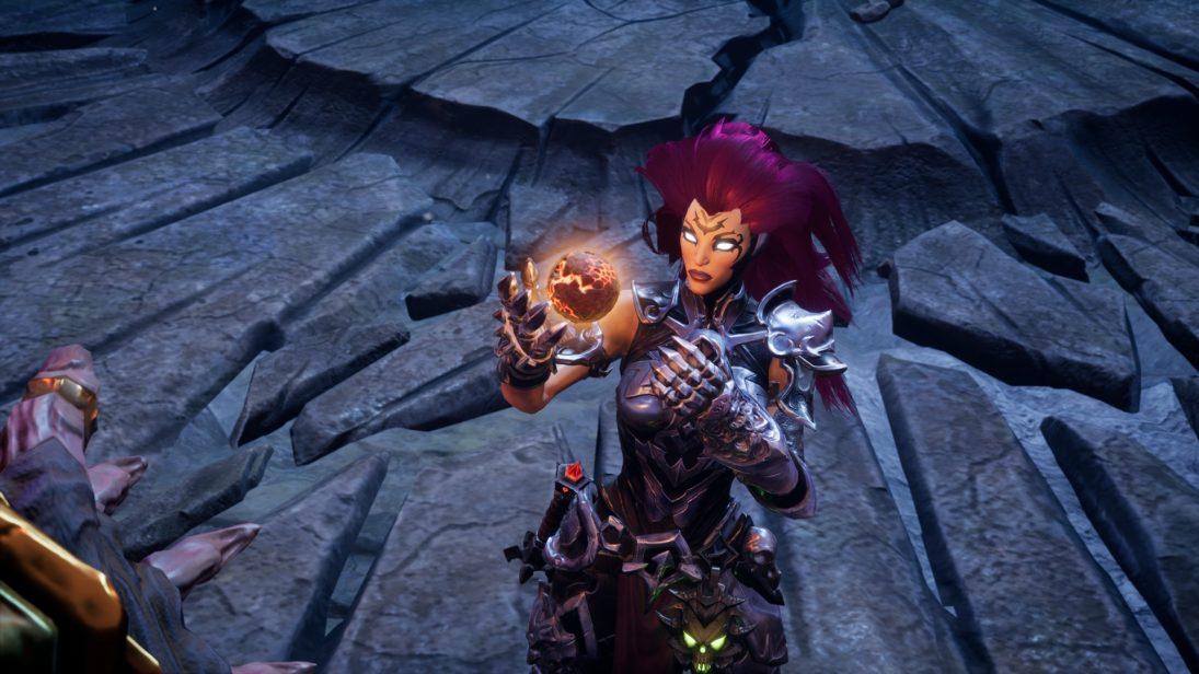 Novo Darksiders é confirmado na E3 2019