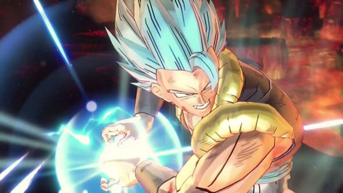 Dragon Ball Xenoverse 2 receberá Gogeta Super Saiyajin Blue via DLC