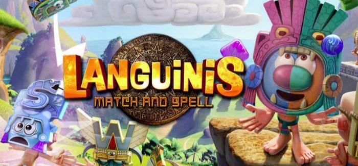 """""""Languinis"""" ganha 1.000 fases em nova atualização"""