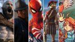 Melhores Jogos do Ano 2018 - GameHall
