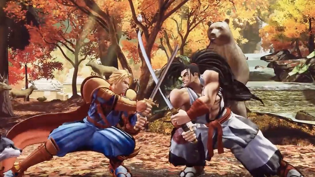 Novo Samurai Shodown divulga data de lançamento e Season Pass gratuito