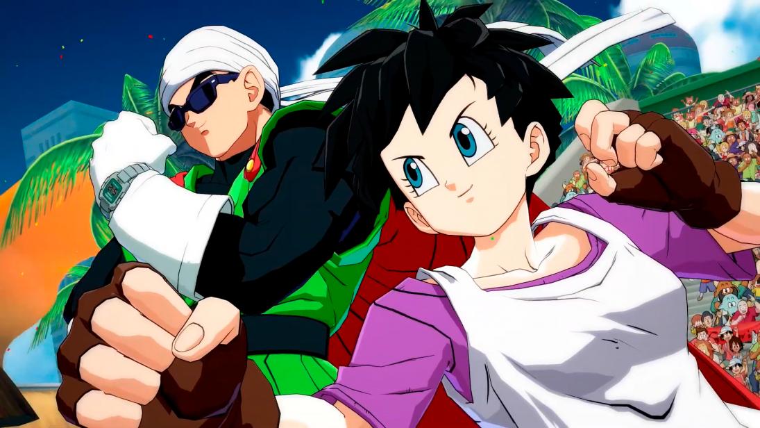 "Revelado gameplay de Jiren e Videl em ""Dragon Ball FighterZ""!"