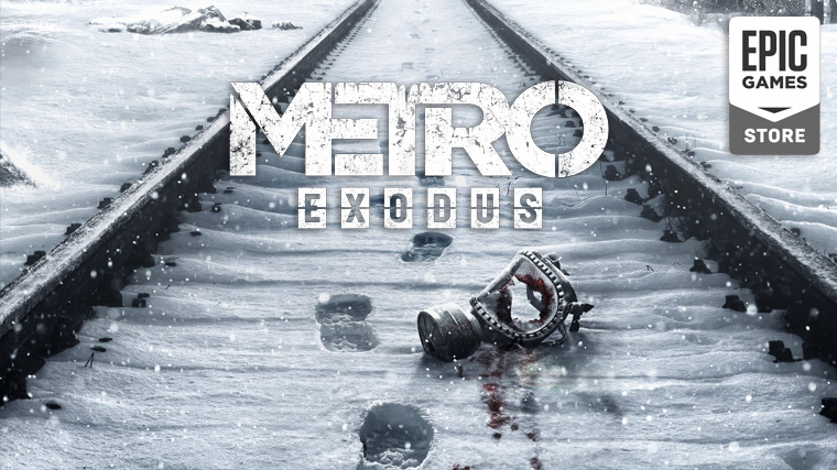 """Metro Exodus"" lançará exclusivamente para Epic Games Store no PC"