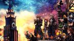 """Epílogo de """"Kingdom Hearts III"""" será disponibilizado em patch pós-lançamento"""