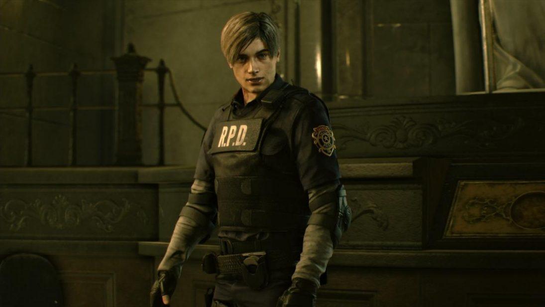 """Sucesso: demo de """"Resident Evil 2"""" já foi jogada por mais de 1 milhão de pessoas"""