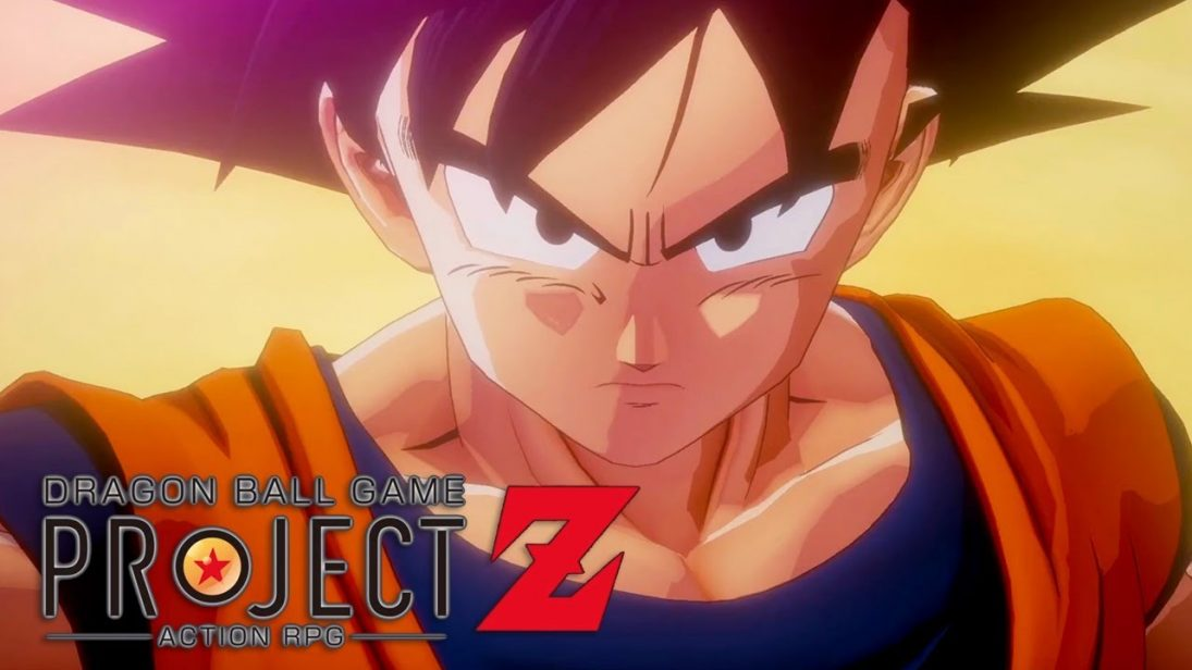 "Confiram o novo trailer de ""Dragon Ball Project Z"""