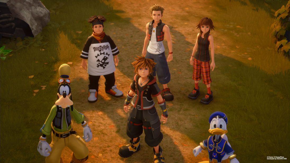 """""""Kingdom Hearts III"""" e """"Resident Evil 2"""" estão entre os mais vendidos na semana; veja lista!"""