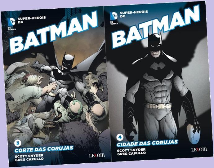(RUMOR) Artes conceituais de suposto jogo do Batman da Warner Bros Montreal