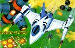 Power Strike – Ação furiosa neste jogo de nave para Master System!