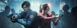 Muito aguardado pelos fãs, finalmente chegou o lançamento oficial de Resident Evil 2