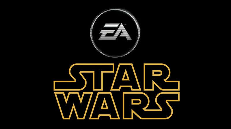 "Apesar de cancelamento, EA mantém apoio aos futuros jogos de ""Star Wars"""