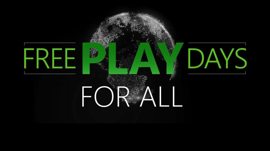 Microsoft disponibilizará fim de semana com multiplayer gratuito no Xbox One!