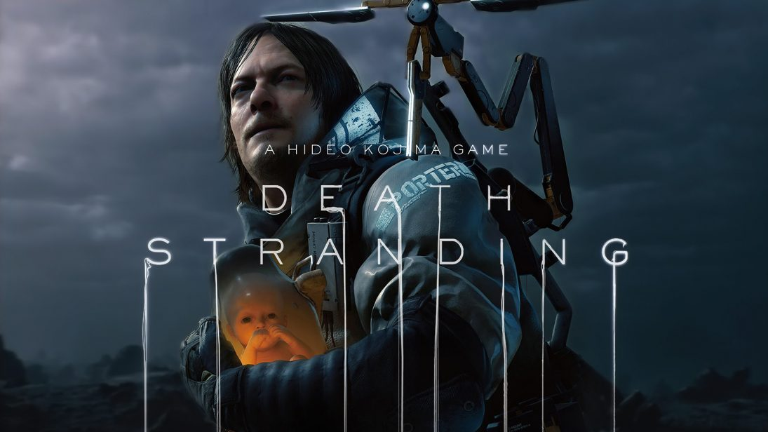 "De maneira privada, Kojima demonstra 2 horas de ""Death Stranding"""