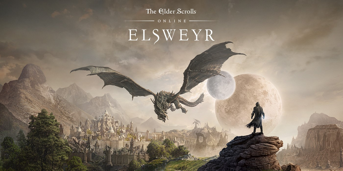 """Conheçam """"Elsweyr"""", o novo capítulo de """"The Elder Scrolls Online"""""""