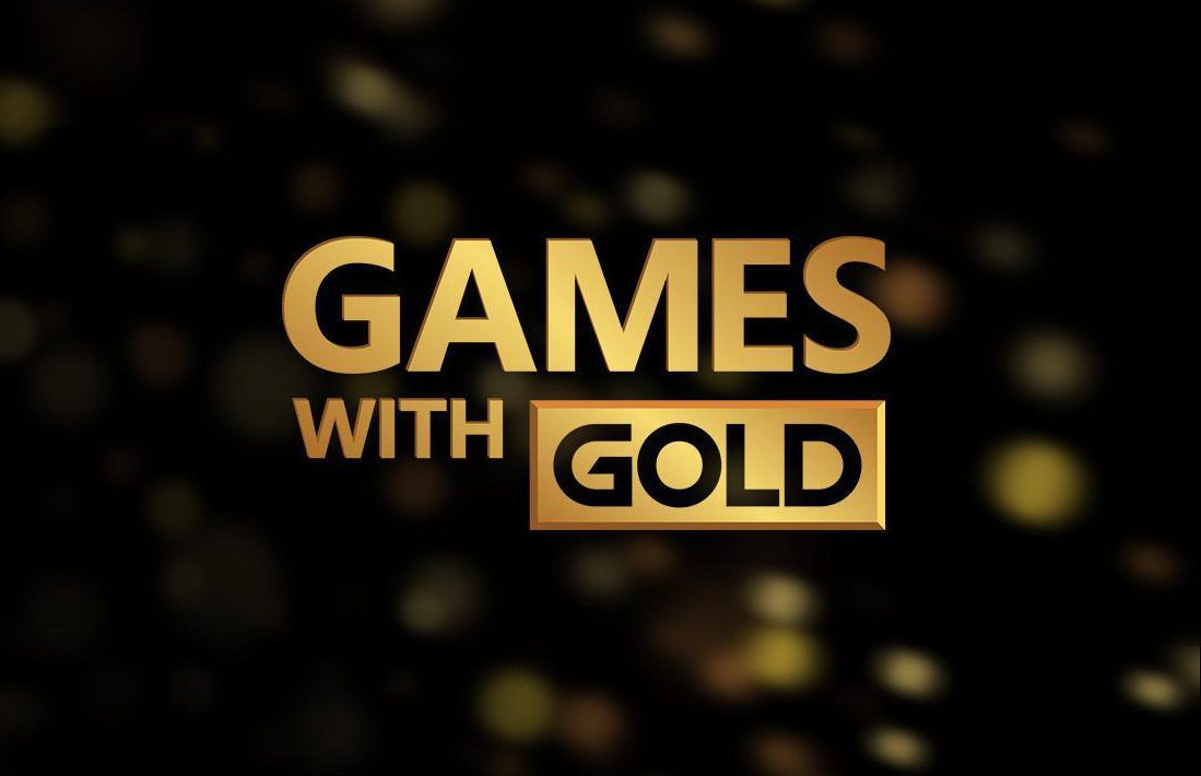 "Liberada a lista de ""Games with Gold"" de fevereiro!"