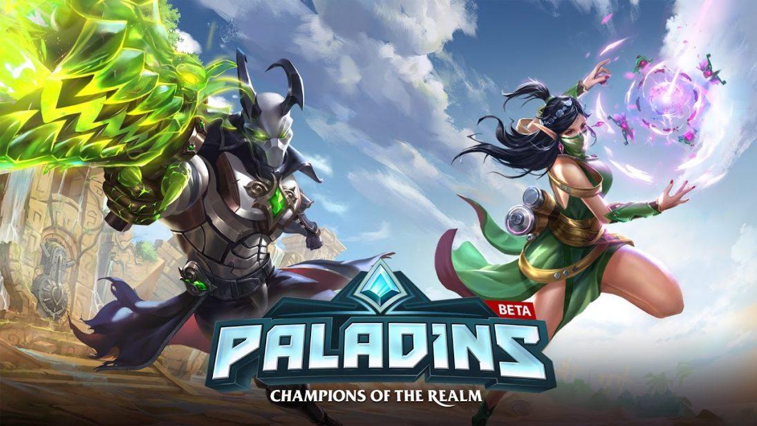 """""""Paladins"""" terá crossplay entre consoles e PC, mas não com PS4"""