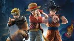 """Jump Force"" contará com mais 4 personagens do universo Naruto"