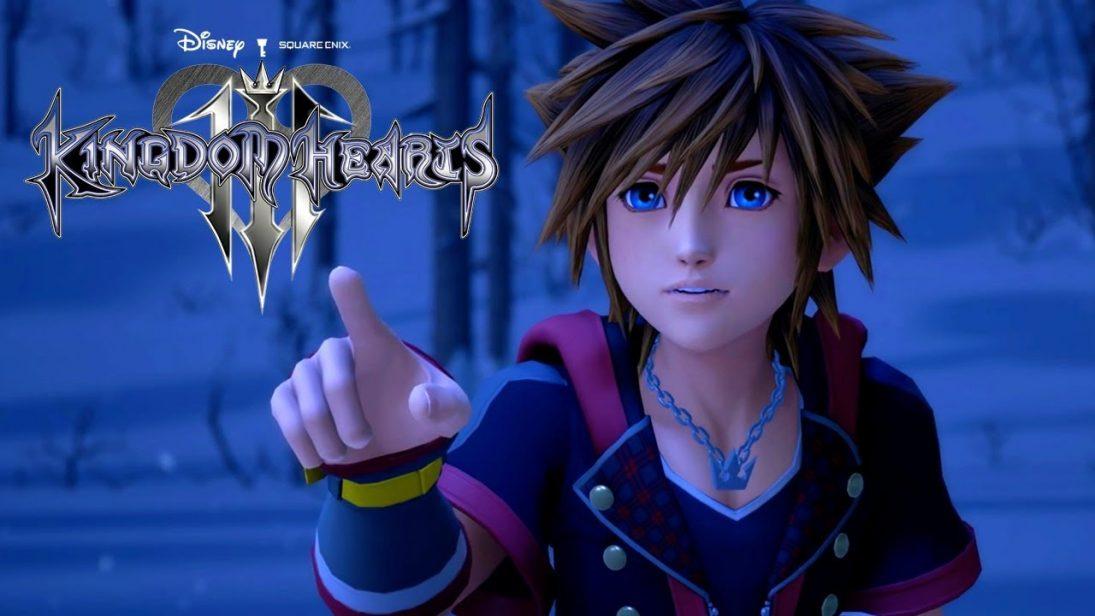 """Confiram o desempenho de """"Kingdom Hearts III"""" em todos os consoles!"""