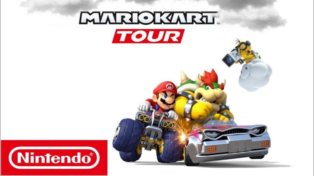 """Nintendo atrasa lançamento de versão para celulares de """"Mario Kart"""""""