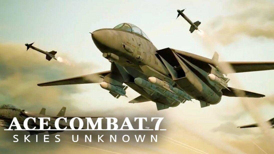 """""""Ace Combat 7"""" - Modos Team Deathmatch e Battle Royale confirmados"""
