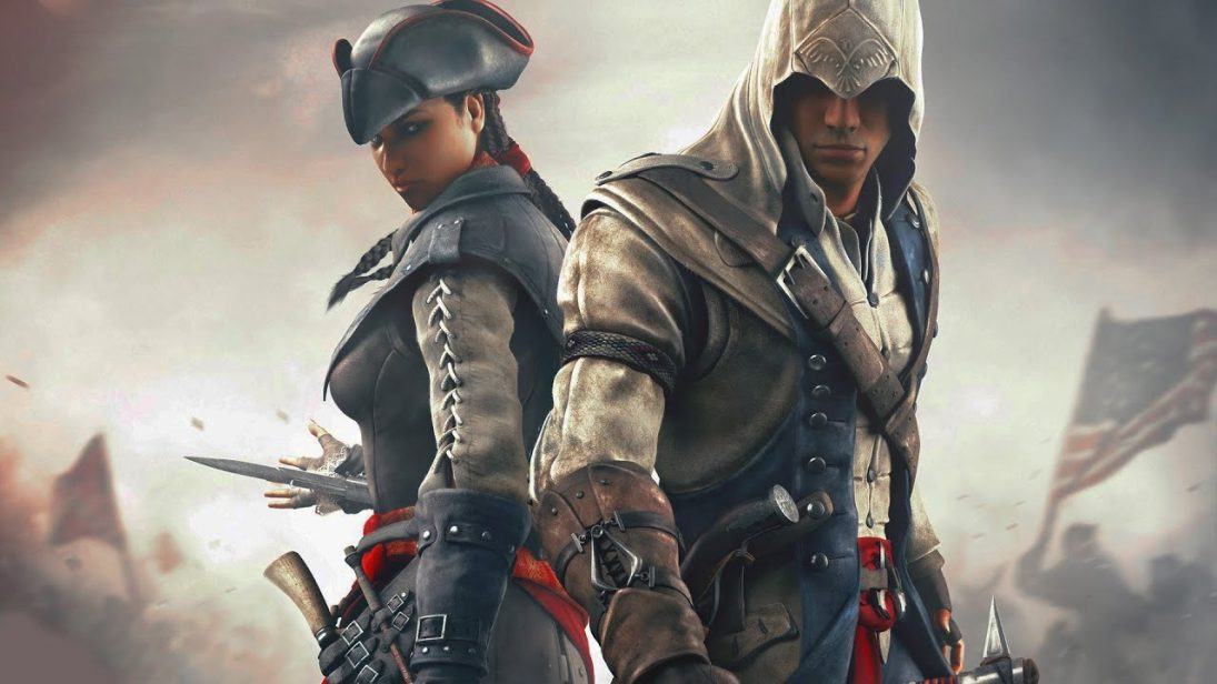 "Lojas europeias listam possível ""Assassin's Creed III + Liberation Collection"" para o Switch"