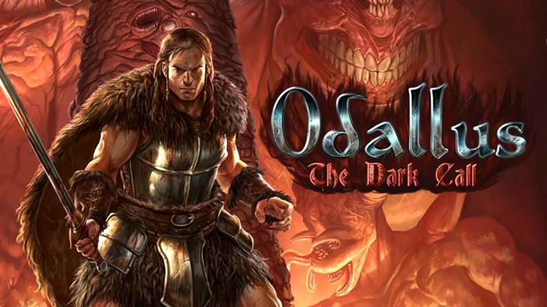 """""""Odallus: The Dark Call"""" será lançado para Switch no dia 8 de Fevereiro; PS4 e Xbox One receberão pouco depois"""