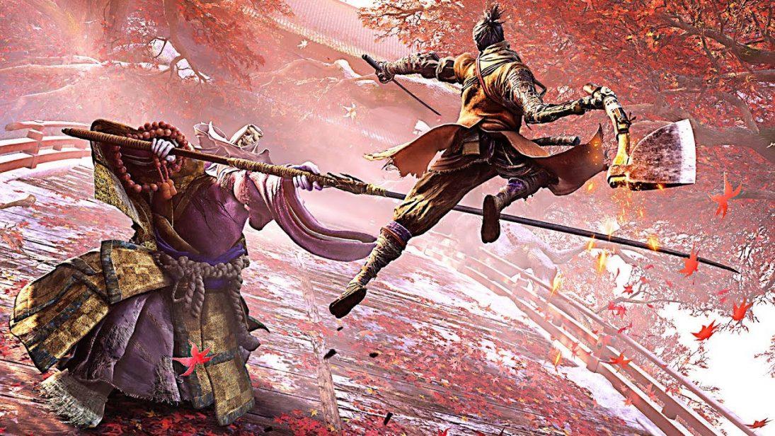 """Personagem de """"Sekiro: Shadows Die Twice"""" irá falar durante o jogo"""