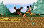 Mickey Mania – Contando a história do camundongo mais famoso do mundo!
