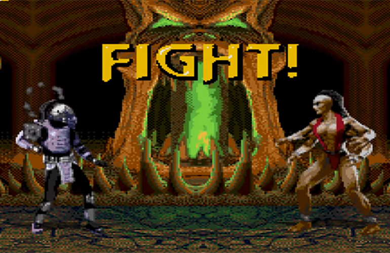 Mortal Kombat 3/Ultimate – Evolução ou downgrade?