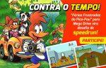 Férias Frustradas do Pica-Pau: Speedrunner zera o jogo em 13 minutos!