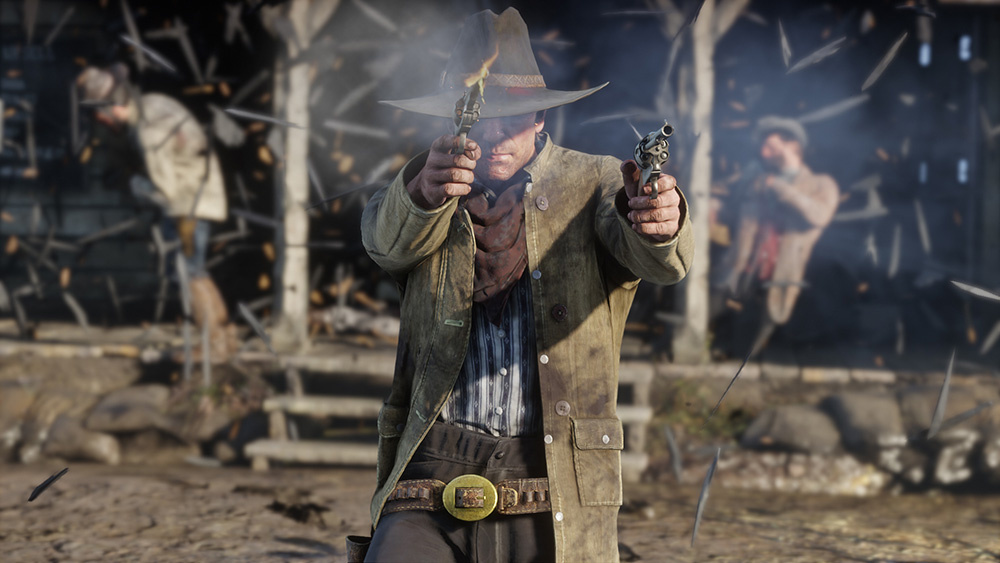 Revelados requisitos para PC de Red Dead Redemption 2