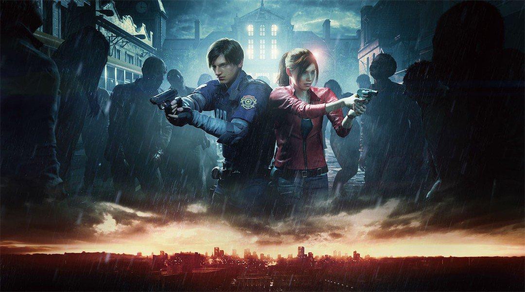 """Novos modos de game e trajes adicionais. Confiram os bônus de """"Resident Evil 2"""""""