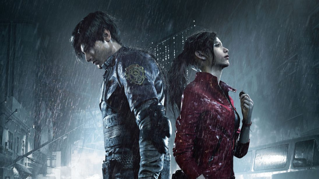 """Resident Evil 2"" terá os modos ""The Tofu Survivor"" e ""4th Survivor"""