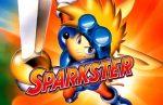 Sparkster – As aventuras do simpático gambá continuam!