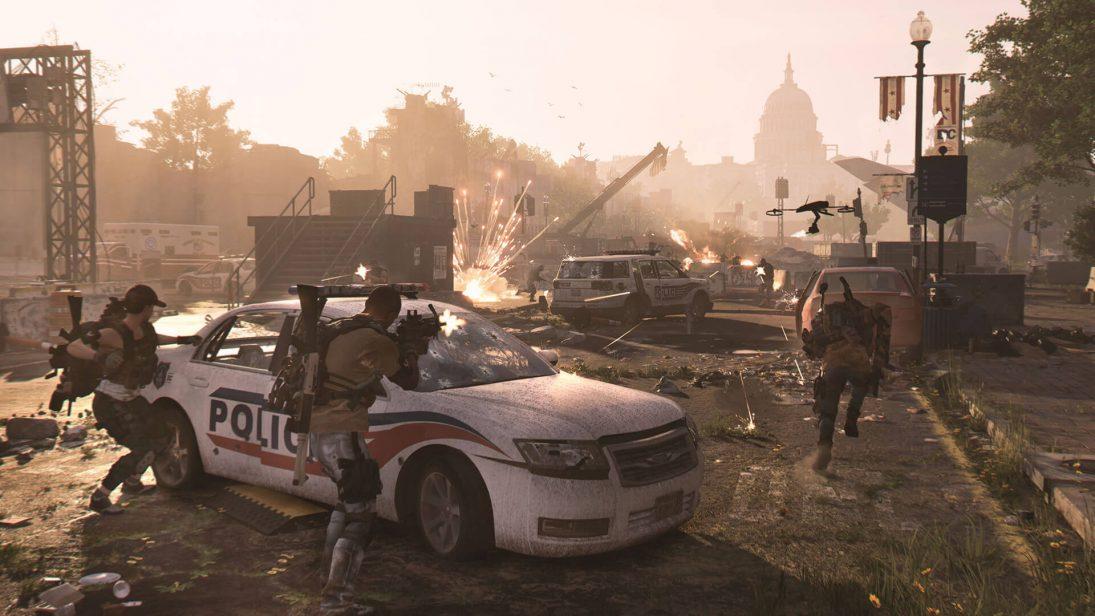The Division 2 será lançado no PC apenas via Uplay e Epic Games Store