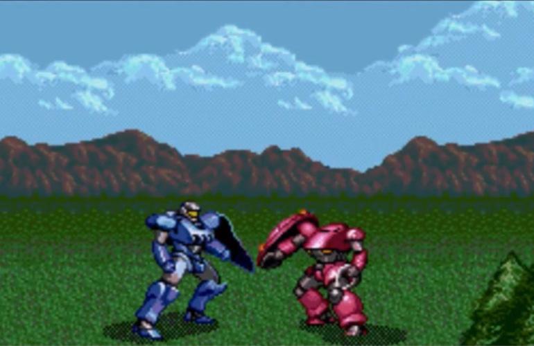 Vixen 357, RPG tático do Mega Drive, será lançado no ocidente pela 1ª vez