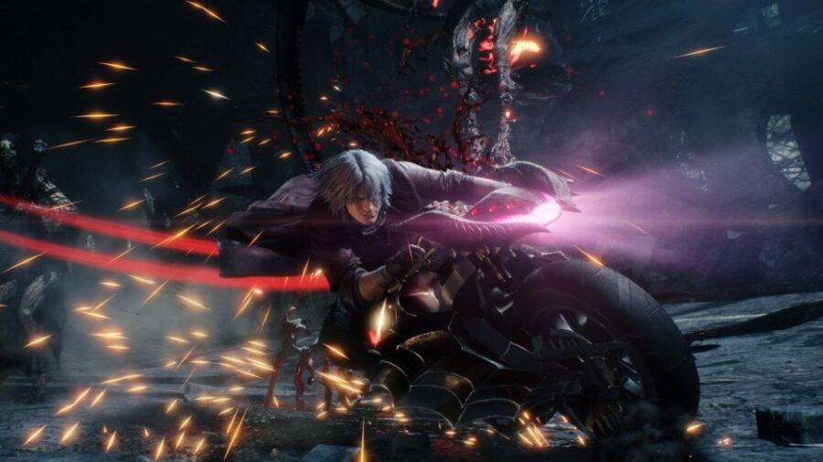 "Confira o emocionante trailer final de ""Devil May Cry 5"""
