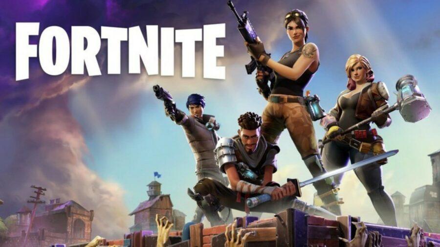 Ex-diretor quase cancelou Fortnite antes do seu lançamento