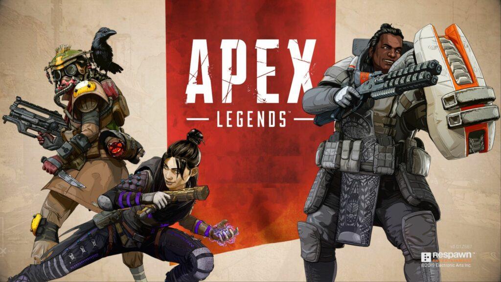 E3 - Apex Legends anuncia Segunda Temporada com nova Lenda