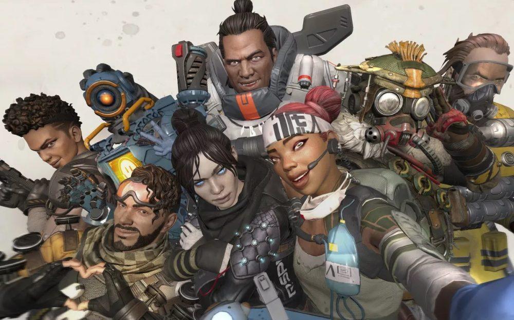 """Havoc é a nova arma anunciada para """"Apex Legends"""""""
