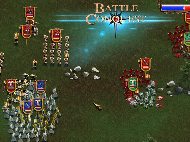Battle Conquest - Imagem 02