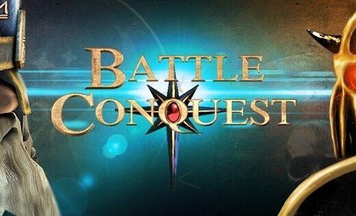 Battle Conquest Imagem