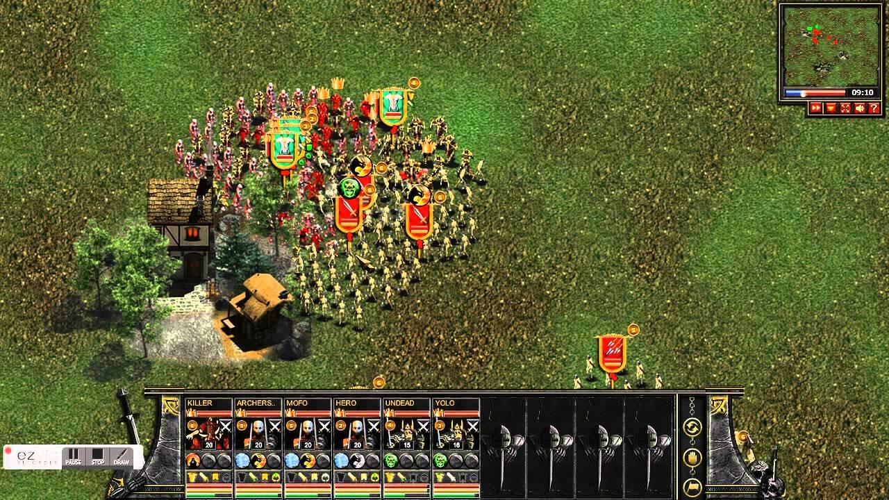 Battle Conquest - Online