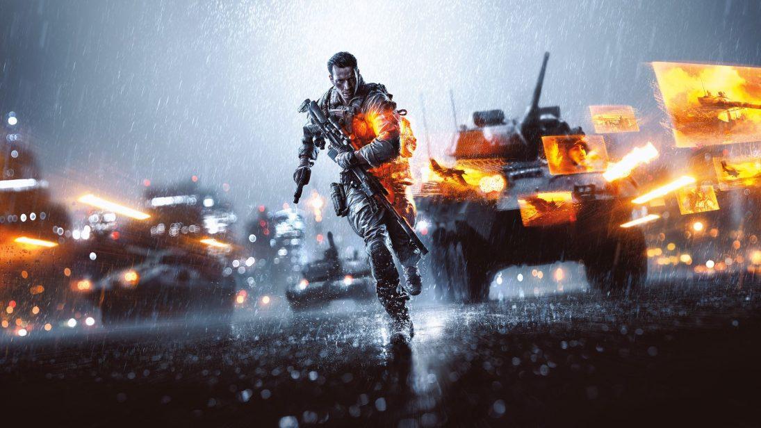 """Trailer de """"Battlefield"""" é produzido com trechos de partidas reais!"""