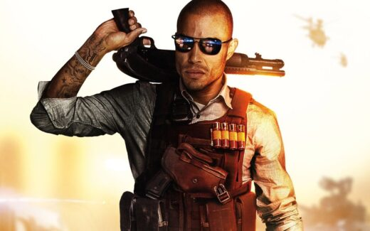 Battlefield Hardline - Imagem 01