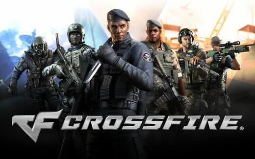 Crossfire Imagem