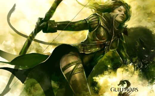 Guild Wars 2 - Ranger
